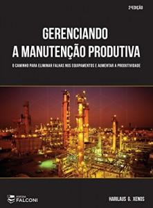 Baixar Gerenciando a Manutenção Produtiva pdf, epub, ebook