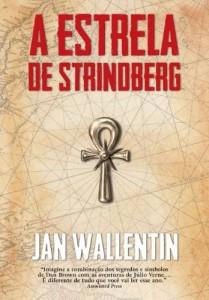 Baixar A estrela de Strindberg pdf, epub, ebook