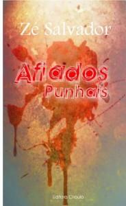 Baixar Afiados Punhais pdf, epub, eBook