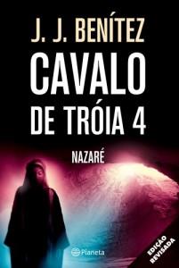 Baixar Cavalo de Tróia 4 – Nazaré pdf, epub, eBook