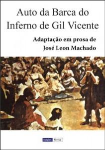Baixar Auto da Barca do Inferno de Gil Vicente pdf, epub, eBook