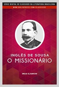 Baixar O missionário pdf, epub, eBook
