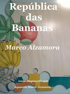 Baixar República das Bananas: República da Coca e da Maconha! pdf, epub, ebook