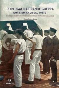 Baixar Portugal na Grande Guerra – Uma Crónica Visual – Parte I pdf, epub, ebook