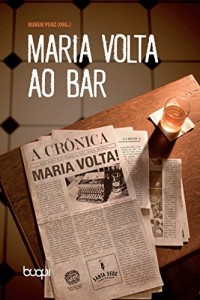 Baixar Maria volta ao bar pdf, epub, ebook
