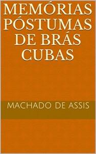 Baixar Memórias Póstumas de Brás Cubas (Machado de Assis) pdf, epub, eBook