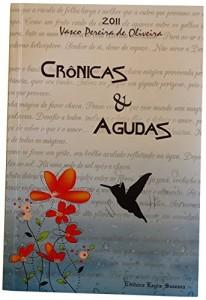 Baixar Crônicas & Agudas pdf, epub, eBook