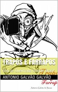 Baixar Trapos e Farrapos: Ilha de Queimada Grande Brasil (O Enigma e o Poder Livro 1) pdf, epub, eBook