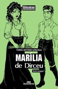 Baixar Marília de Dirceu – Texto integral (Clássicos Melhoramentos) pdf, epub, ebook