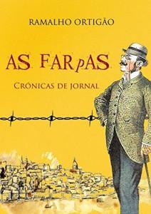 """Baixar As Farpas: Revista """"As Farpas"""", no final do século XIX pdf, epub, eBook"""