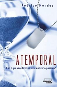 Baixar Atemporal pdf, epub, ebook