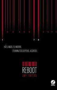 Baixar Reboot pdf, epub, eBook
