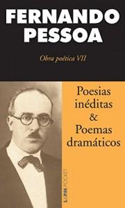 Baixar Poesias inéditas e poemas dramáticos pdf, epub, ebook