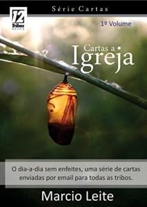 Baixar Cartas à Igreja: volume 1 pdf, epub, ebook