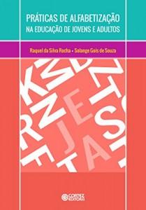 Baixar Práticas de alfabetização na educação de jovens e adultos pdf, epub, ebook