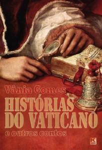 Baixar Histórias do Vaticano e outros contos pdf, epub, ebook
