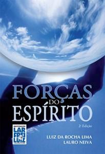 Baixar Forças do Espírito pdf, epub, eBook