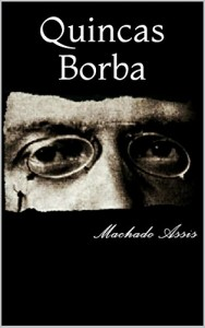 Baixar Quincas Borba pdf, epub, ebook