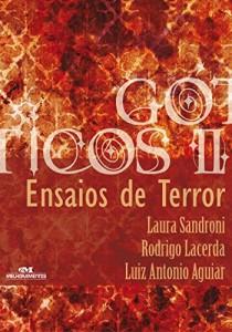 Baixar Ensaios de Terror (Coleção Góticos Livro 24) pdf, epub, ebook