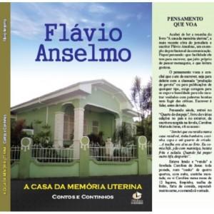 Baixar A CASA DA MEMÓRIA UTERINA – Contos e continhos pdf, epub, eBook