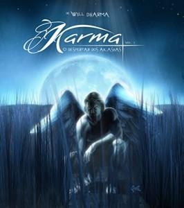 Baixar Karma: O Despertar dos Akashas pdf, epub, eBook