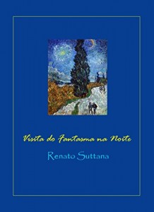 Baixar Visita do Fantasma na Noite: poemas pdf, epub, eBook