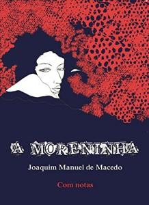 Baixar A Moreninha (com notas) (COLEÇÃO OBRAS PRIMAS) pdf, epub, eBook