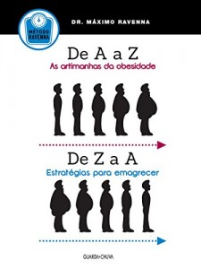 Baixar De Z a A estratégias para emagrecer – De A a Z as artimanhas da obesidade pdf, epub, eBook