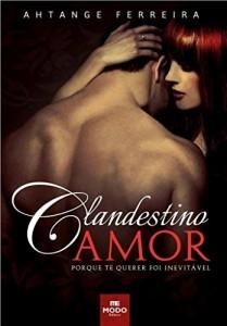 Baixar Clandestino Amor pdf, epub, ebook