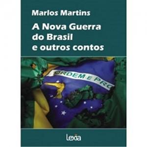 Baixar A Nova Guerra do Brasil e outros contos pdf, epub, eBook