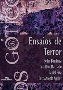 Baixar Ensaios de Terror (Coleção Góticos Livro 12) pdf, epub, ebook