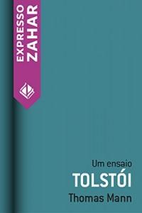 Baixar Tosltoi: Um ensaio pdf, epub, ebook
