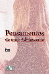 Baixar Pensamentos de uma Adolescente pdf, epub, ebook