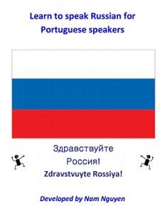 Baixar Learn to Speak Russian for Portuguese Speakers pdf, epub, ebook