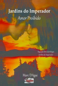 Baixar Jardins do Imperador – Amor Proibido pdf, epub, ebook