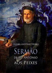 Baixar Sermão de Santo António aos Peixes pdf, epub, eBook