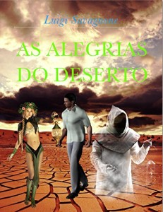 Baixar As Alegrias do Deserto pdf, epub, ebook