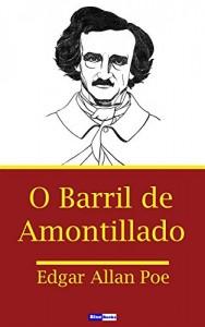 Baixar O Barril do Amontilado pdf, epub, eBook