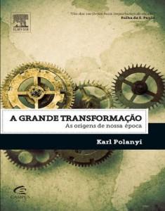Baixar A Grande Transformação – Edição Atualizada pdf, epub, eBook