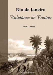 Baixar Rio de Janeiro – Coletânea de Contos pdf, epub, ebook