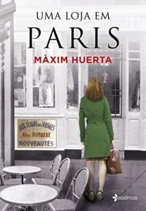 Baixar Uma loja em Paris pdf, epub, eBook