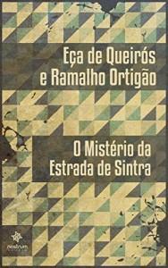 Baixar O Mistério da Estrada de Sintra: Clássicos de Eça de Queirós pdf, epub, ebook