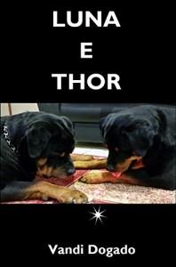 Baixar Luna e Thor: Conto Extraído do Livro Quim Nunca Esteve Lá pdf, epub, eBook