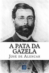 Baixar A Pata da Gazela: Com introdução e índice activo pdf, epub, eBook