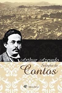 Baixar Arthur Azevedo pdf, epub, eBook