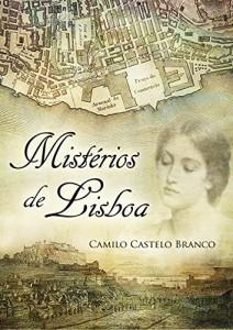 Baixar Mistérios de Lisboa: Obra completa pdf, epub, eBook