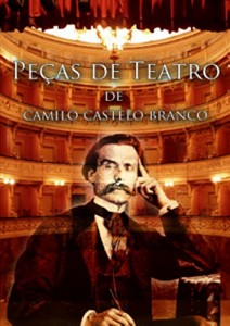 Baixar Peças de Teatro de Camilo Castelo Branco pdf, epub, eBook
