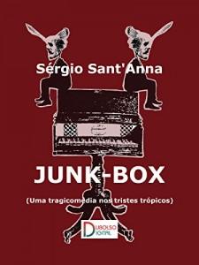 Baixar Junk-box pdf, epub, ebook