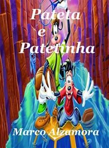 Baixar Pateta e Patetinha: Patetinha estava com o futuro garantido. pdf, epub, ebook
