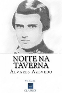 Baixar Noite na Taverna pdf, epub, eBook